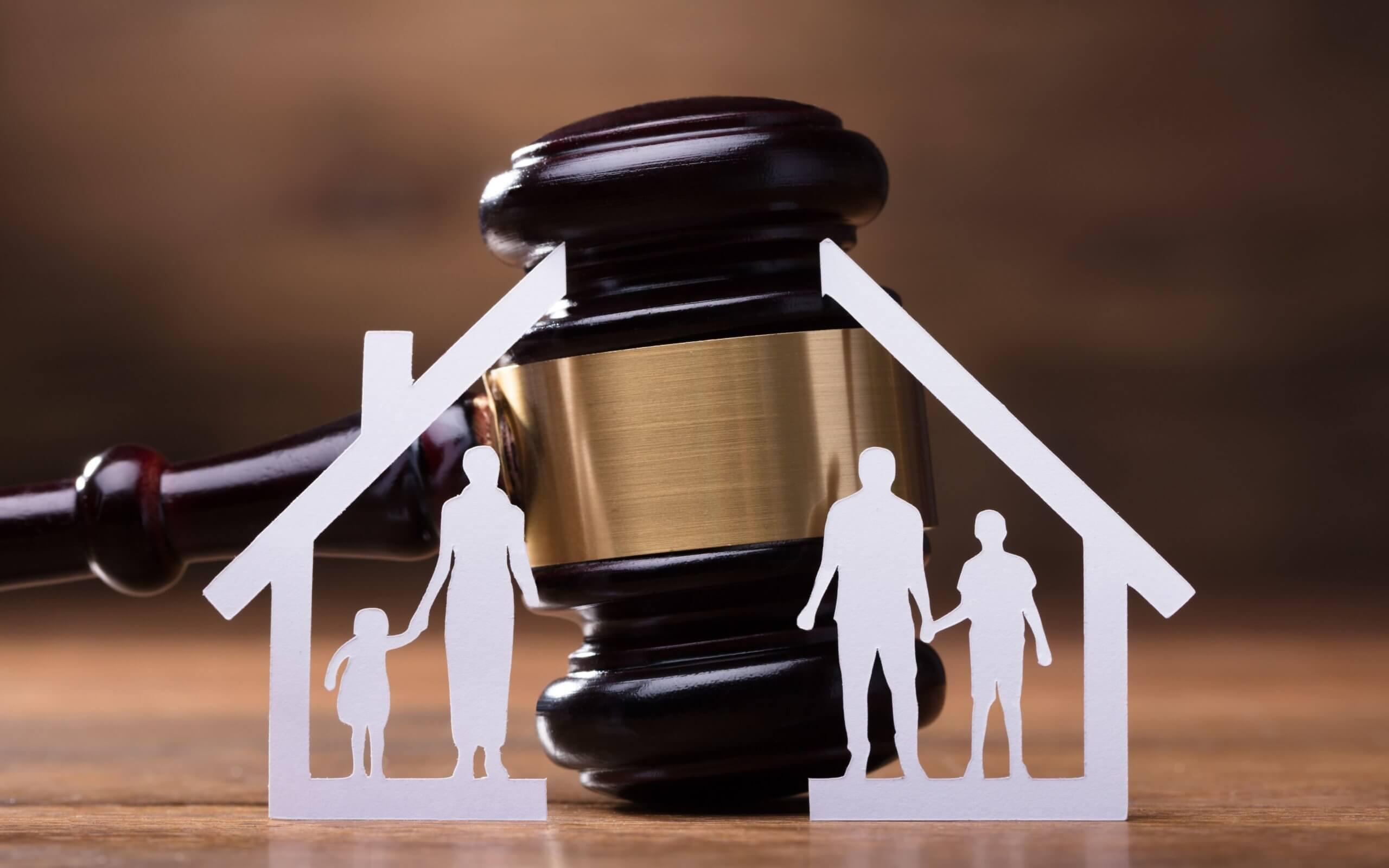 هزینه وکیل برای طلاق با داشتن حق طلاق