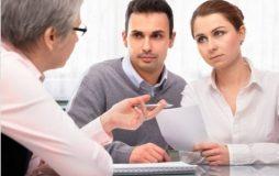 جلسه مشاوره طلاق توافقی