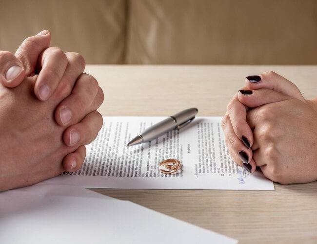 مزایای گرفتن مهریه از پدر شوهر