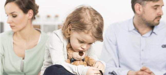 قانون حضانت فرزندان در طلاق توافقی چیست؟