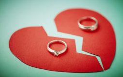 در طلاق غیابی، مهریه چه می شود؟