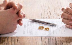شرایط و هزینه طلاق توافقی
