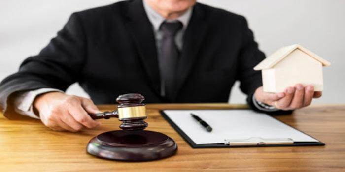 وکیل تفکیک